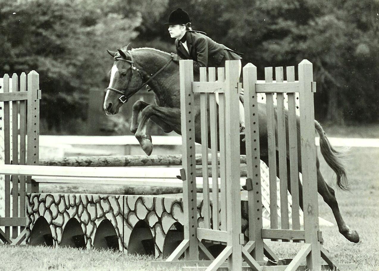 Maude Diggs & Fieldmouse 1979