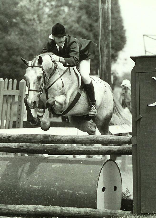 Mr. Spots & Mike Kuliasha, 1980