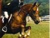 Fiesta Fanfare & Chanda Epple (Pressley) in 1986