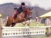 Fiesta Fanfare & Rachel Anderson (Oaks) at Brownland Farm in 1989