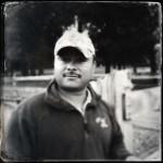 Jose' Halloween 2013: a portrait of an invaluable asset.
