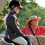 Kathleen and SPK 2011