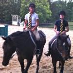 Pleasure Pairs: Lauren & Jesse 2012.