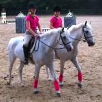 Pretty in pink: Pleasure Pairs 2012.