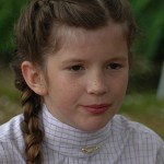 Margot Q. circa 2006.