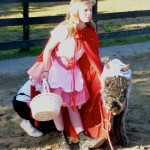 2006 halloween angel ponycart 094